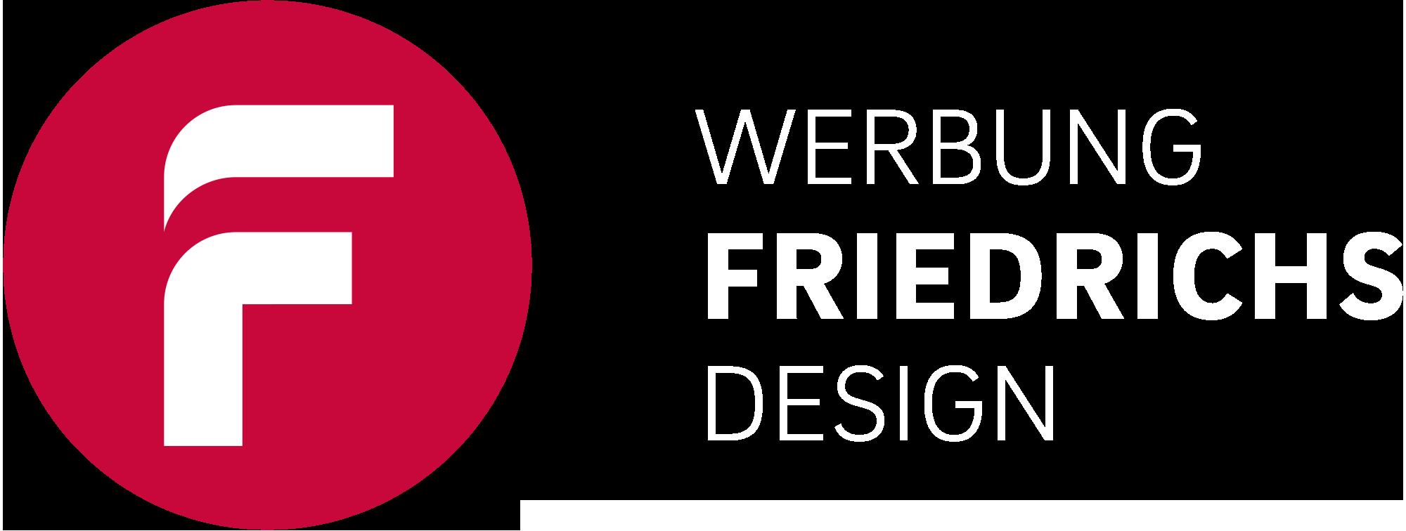 FRIEDRICHS Agentur für Werbung & Design